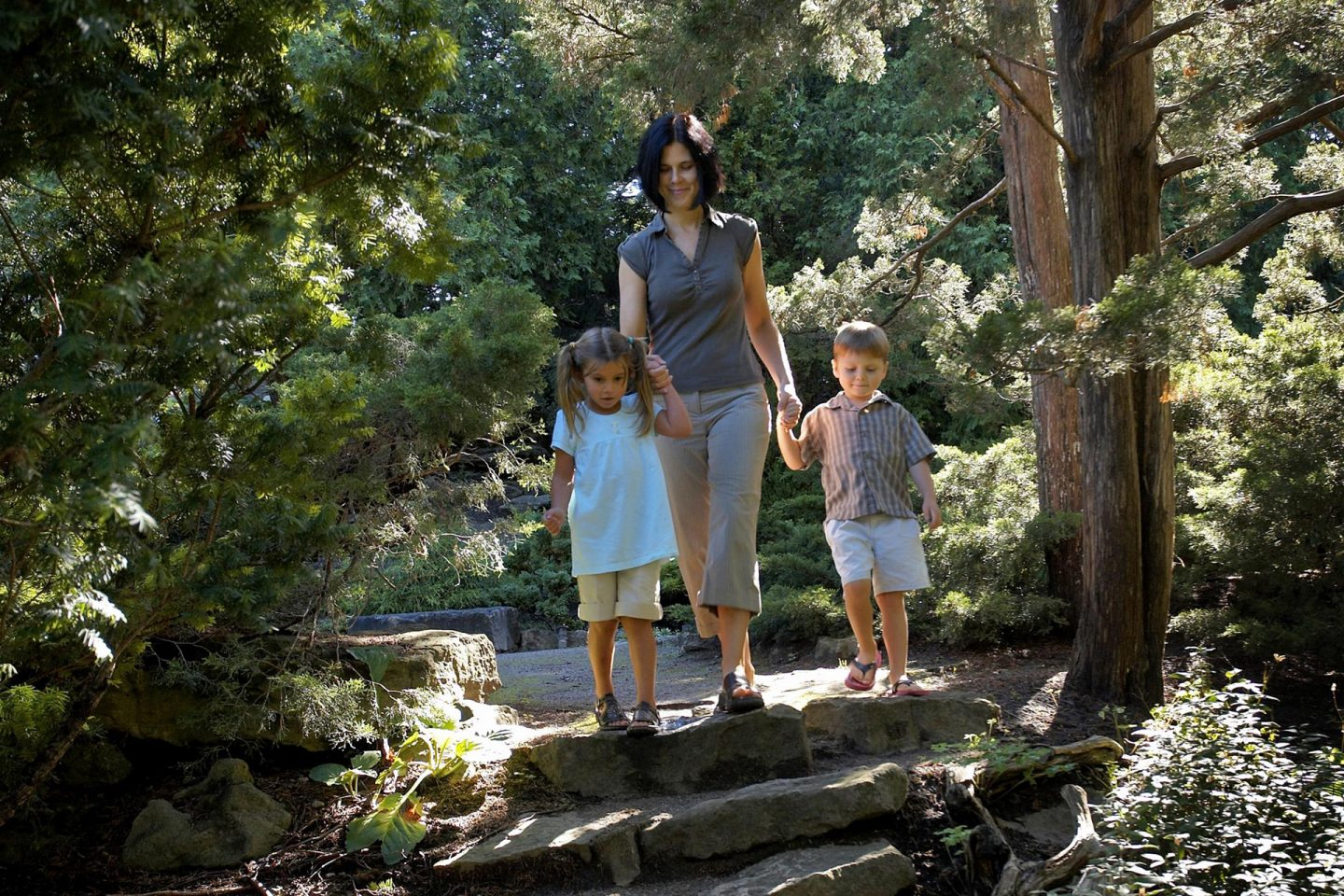 Family Fun Day: Who's Been Here? (Outdoors)