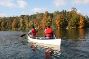 Fall For… Grand River Country