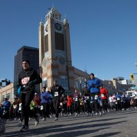 FREE 30K Entry – Around the Bay Road Race