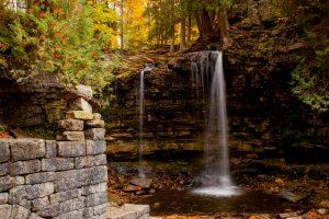 Two days to explore Halton Region's Hilton Falls