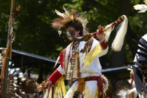 Grand River Champion of Champions Pow Wow
