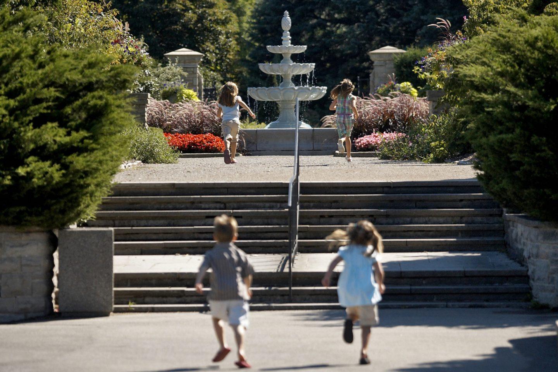 The Enchanted Garden Tour