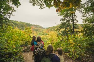 3 Signs You Belong to a Fresh Air Family
