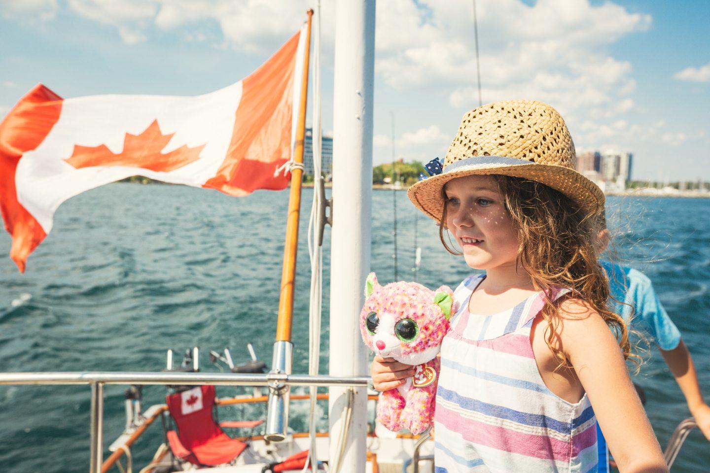 Virtual Visits: Fun in the Sun