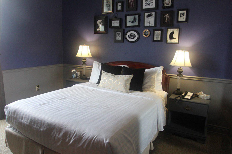 The Arlington Hotel Paris Ontario