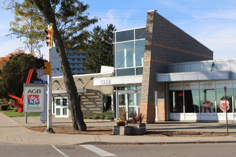 Art Gallery of Burlington