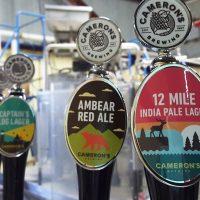 Cameron's Brewing Company