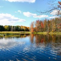 Christie Lake Conservation Area