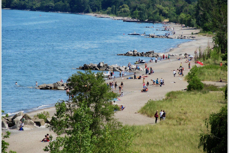 Confederation Beach Park