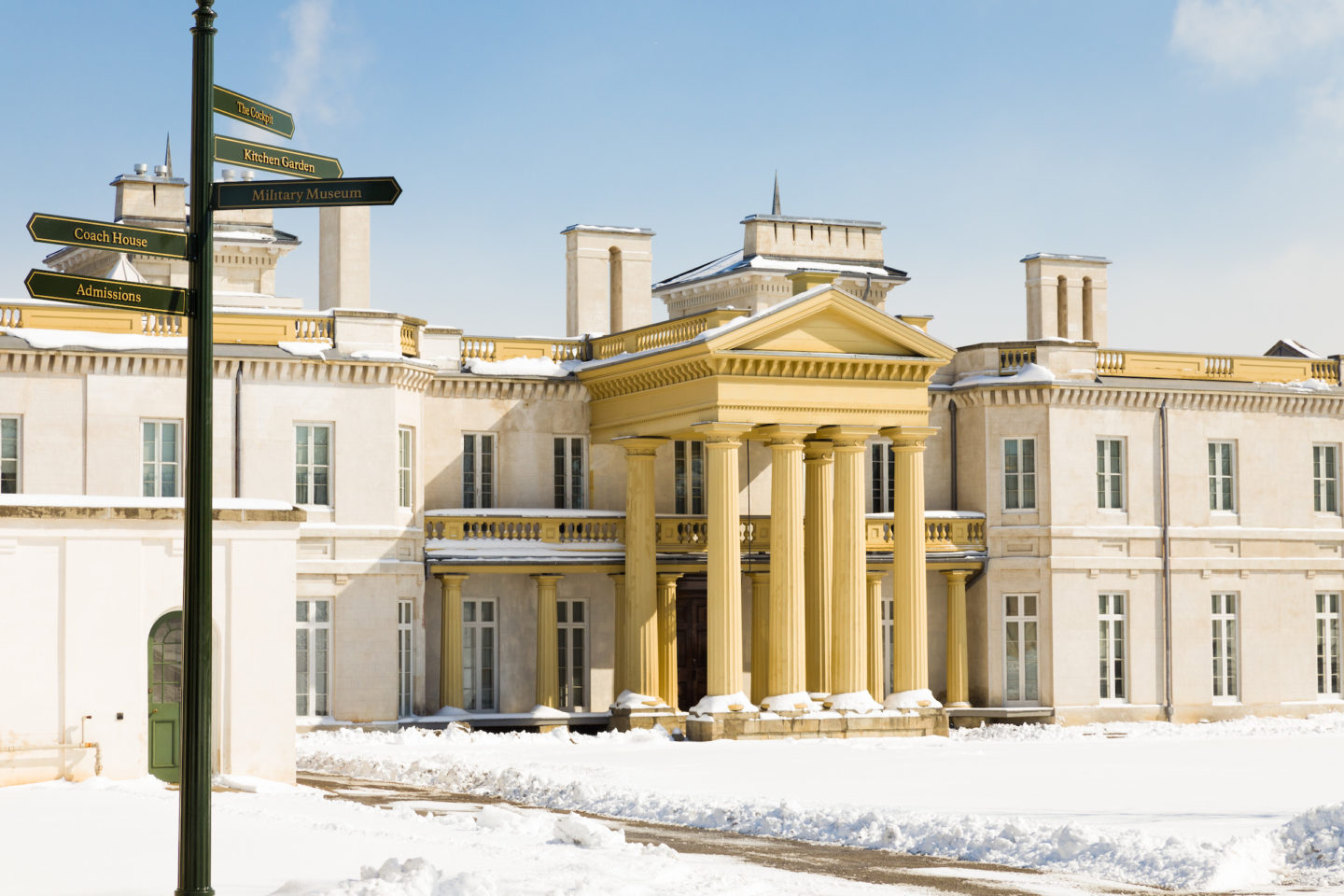 Dundurn Castle – National Historic Site