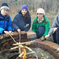 Grand River Outdoor Wilderness Education
