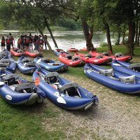 River Gift Certificates, Grand River Trips Ontario