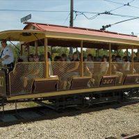 Halton County Radial Railway (Streetcar Museum)