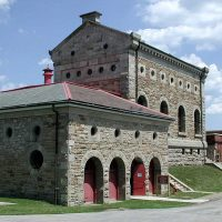 Hamilton Museum of Steam & Technology – National Historic Site
