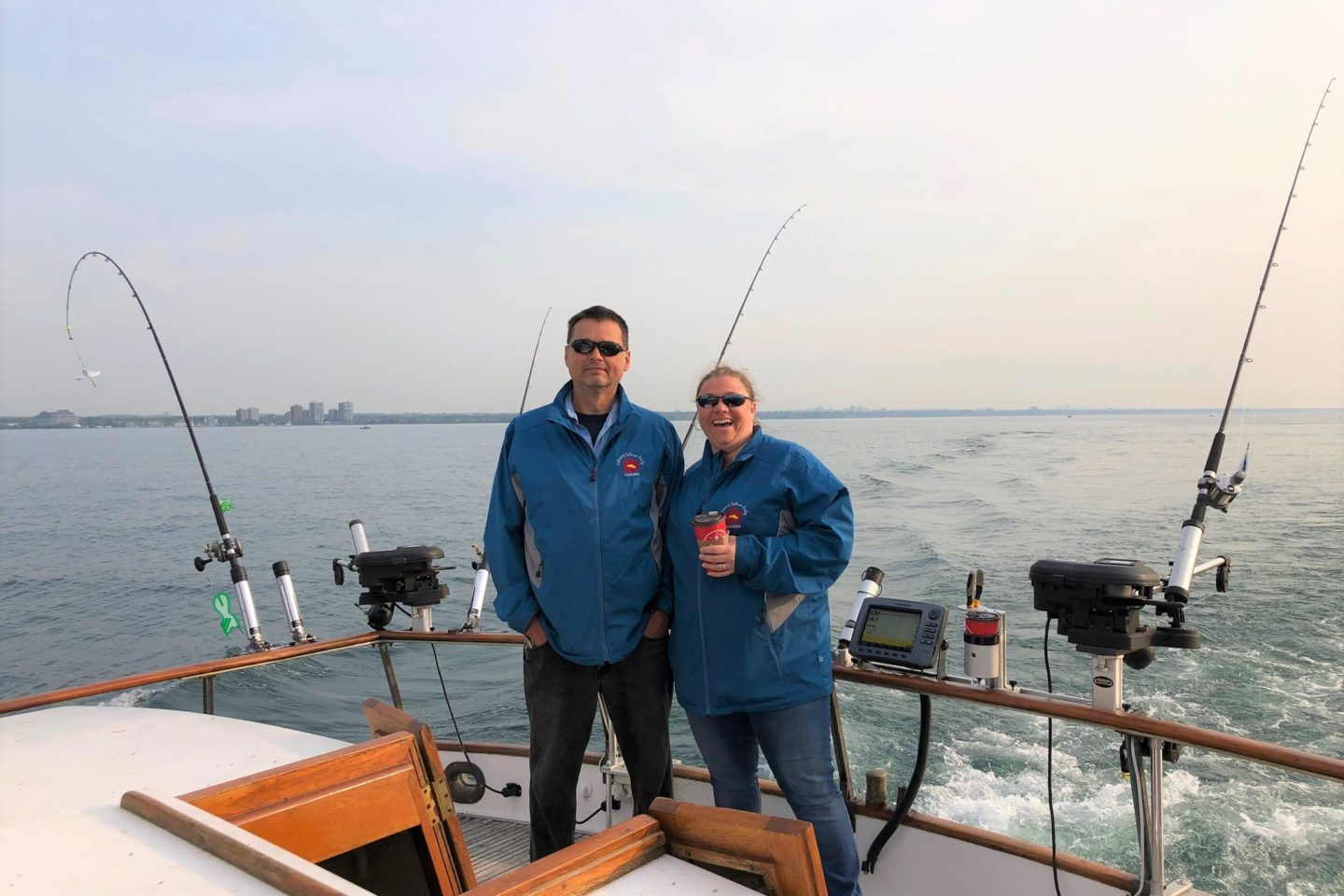 Hearn Fishing Charters