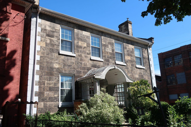 Hamilton Guest House