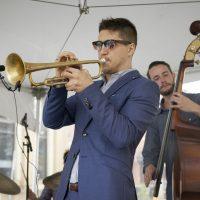 TD Brantford International Jazz Festival