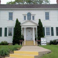Joseph Brant Museum Grand Re-Opening Celebration