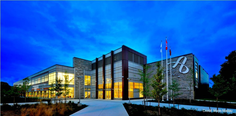 Milton Centre for the Arts