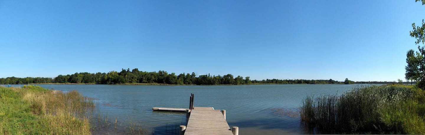 Binbrook Conservation Area