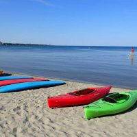 Burlington Beach Rentals