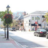 Burlington Downtown Business Association