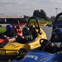 Cameron Speedway & Amusements
