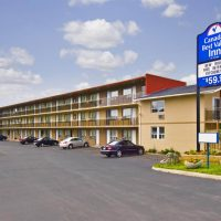 Canada's Best Value Inn-Burlington