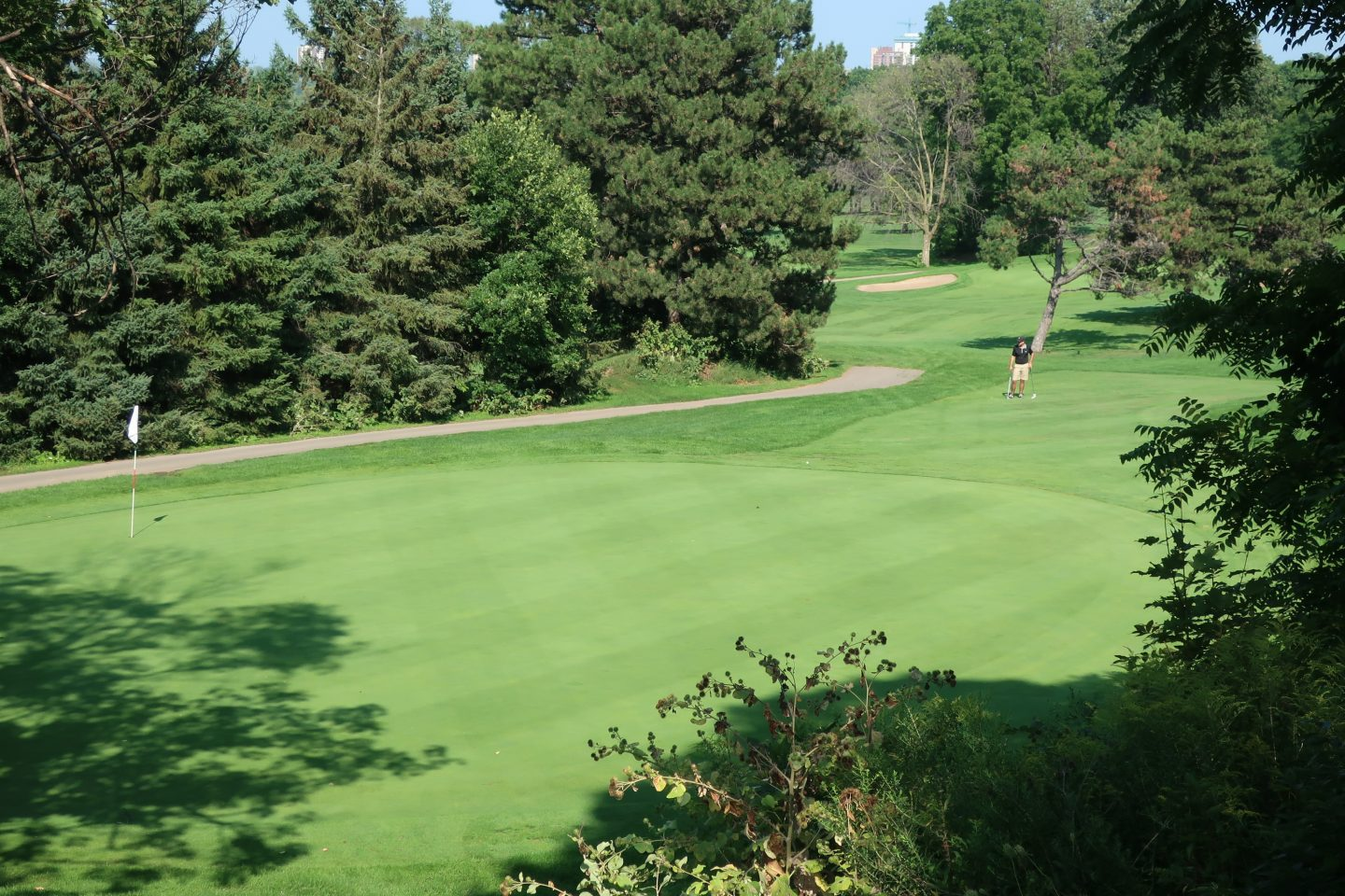 Chedoke Civic Golf Course
