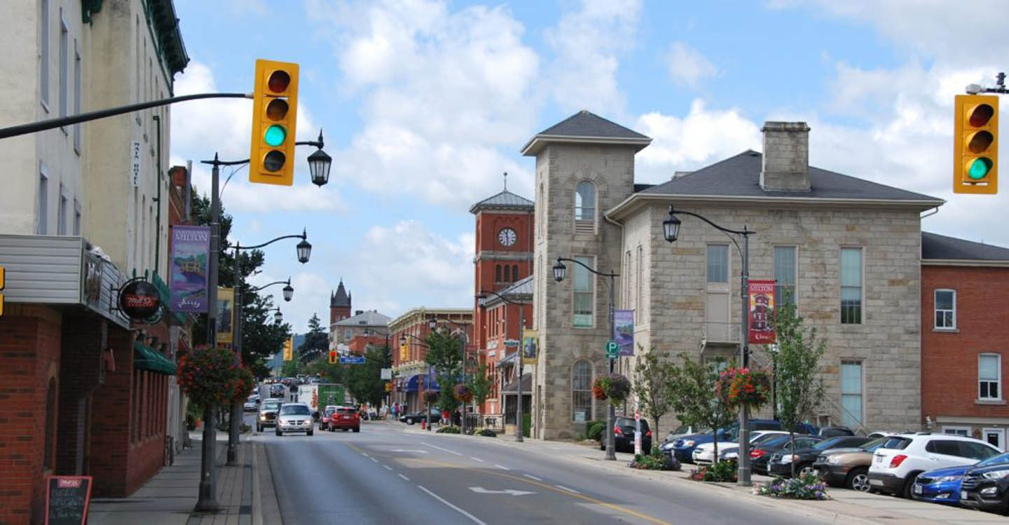 Downtown Milton BIA