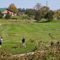 Granite Ridge Golf Club