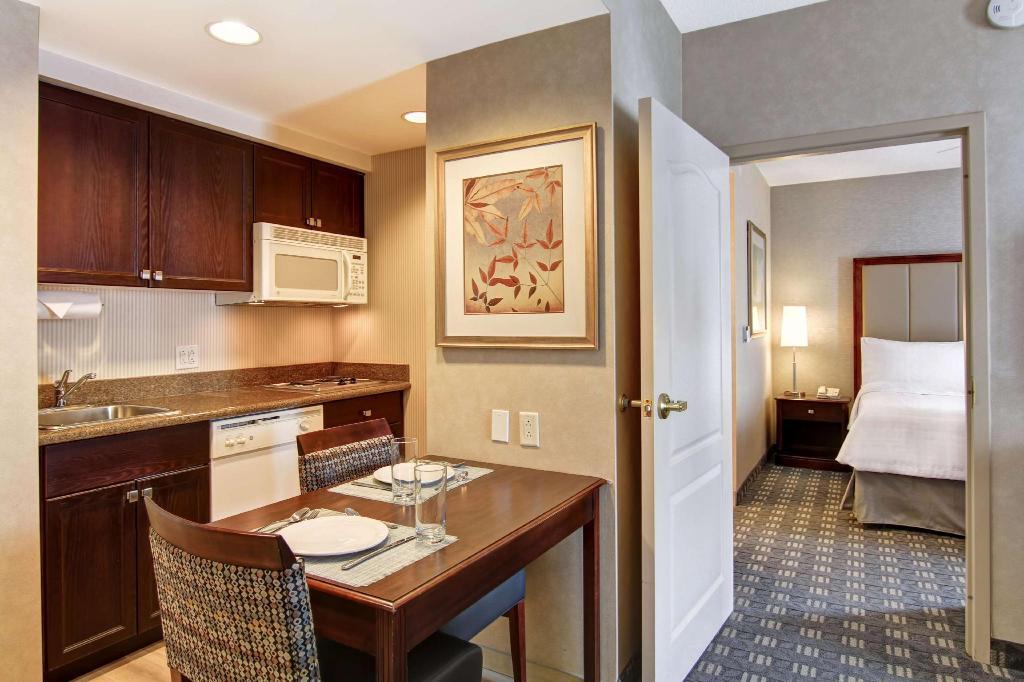 Homewood Suites by Hilton-Oakville