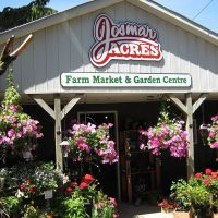 Josmar Acres Farm Market & Garden Centre