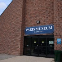Paris Museum & Historical Society