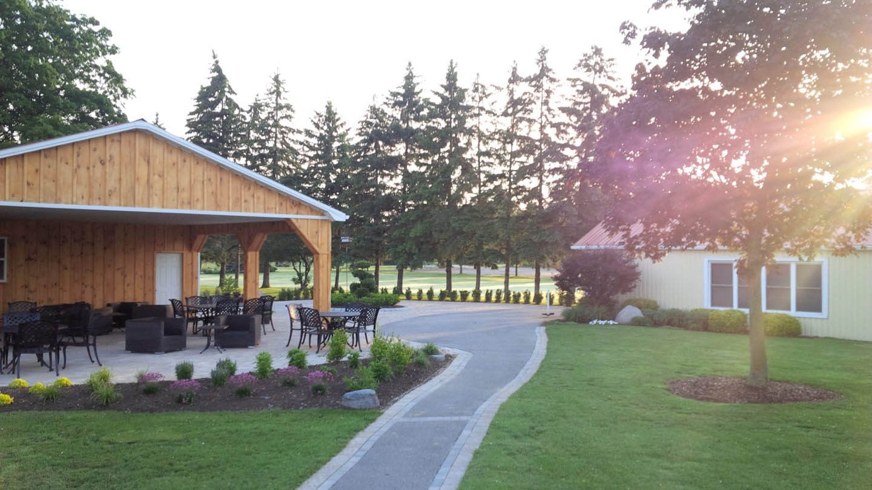 Pineland Greens Golf Club