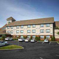 Quality Hotel-Burlington