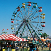 Paris Fair