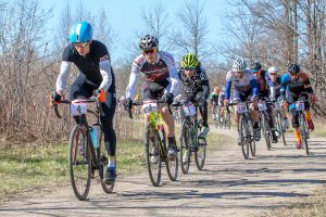 Paris to Ancaster Bike Race