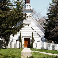 Mohawk Chapel: Her Majesty's Royal Chapel of the Mohawks