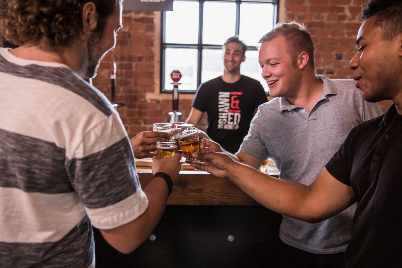 Shawn & Ed Brewery Company