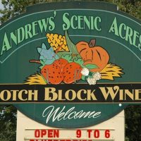 Andrews' Winery