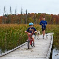 Valens Lake Conservation Area