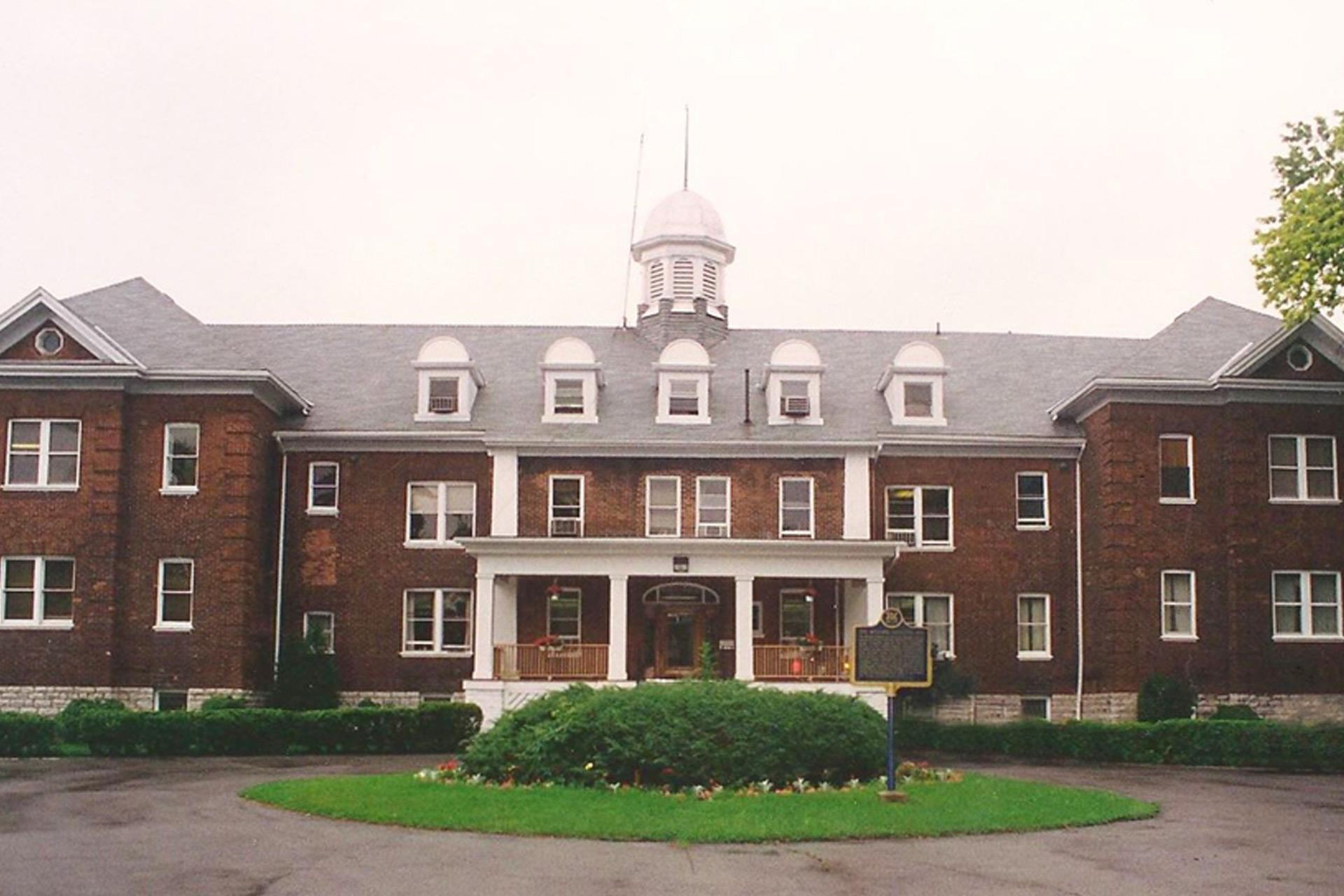 Woodland Cultural Centre Hamilton Halton Brant