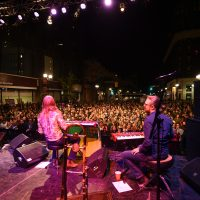 Skytop Live Concert Series