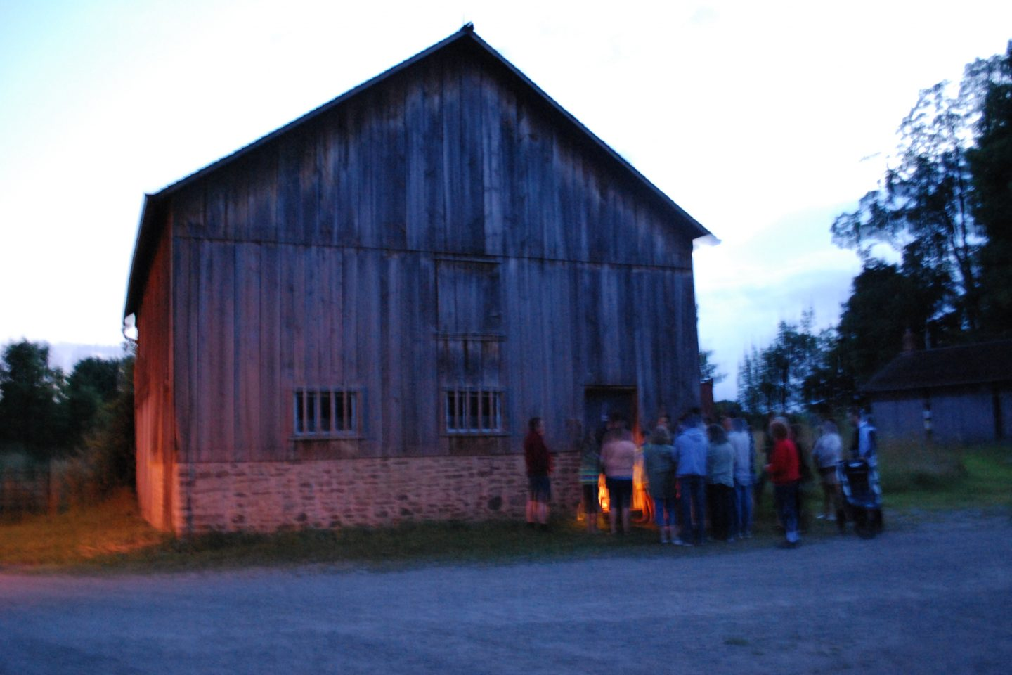 Ghost Walks of Spruce Lane Farm