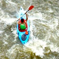 Mysterious Nith River Fall Adventure, 2 Day Paddle Getaway