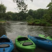Grand River Oneida Paddle – Intermediate Trip