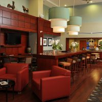 15% off Best Available Rate at Hampton Inn & Suites During the Paris Fair