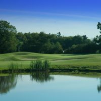 Oakville Executive Golf Courses: Mystic Ridge and Angel's View