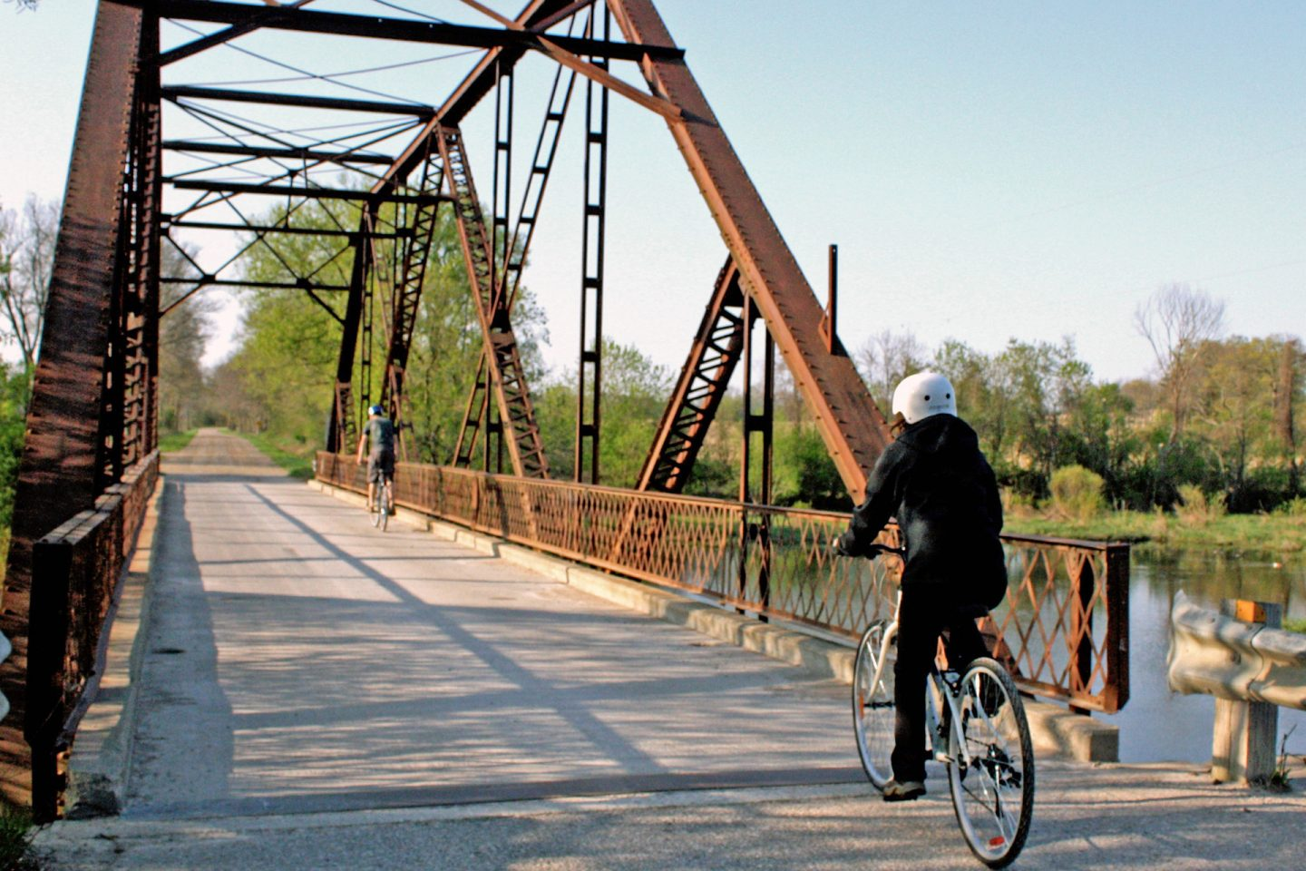Bicycle Rentals in the Grand Valley